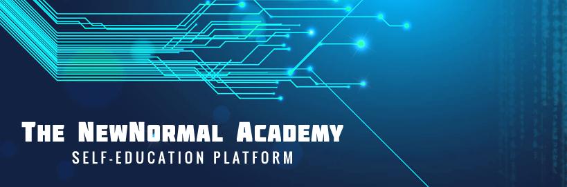 NewNormal Academy copy